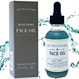 Balancing Blue Tansy Face Oil – Skin Glowing