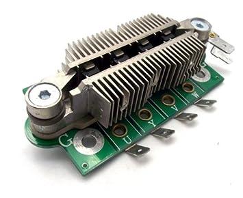 enduralast boalt rect063edl heavy duty diode board rectifierenduralast boalt rect063edl heavy duty diode board rectifier (includes hd wiring harness)