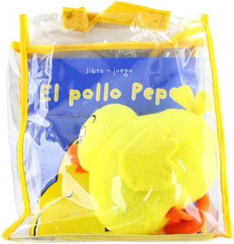 El Pollo Pepe by Nick Denchfield (2012-11-15)