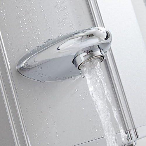 Multi function panel de ducha termostática masaje con más de ...