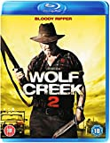 Wolf Creek 2 [Blu-ray]