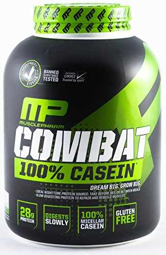 Combat Casein by MusclePharm