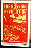 The Russian Revolution, Sheila Fitzpatrick, 0192891480