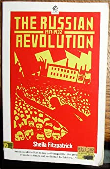The Russian Revolution, 1917-32 (Opus Books)