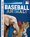 Baseball Animals, Christopher Jordan, 177049474X