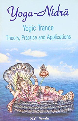 Yoga Nidra, Yogic Trance by N.C. Panda (2003) Paperback