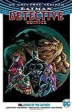 Detective Comics TP Vol 1 Rise of the Batmen (Rebirth) (Batman)