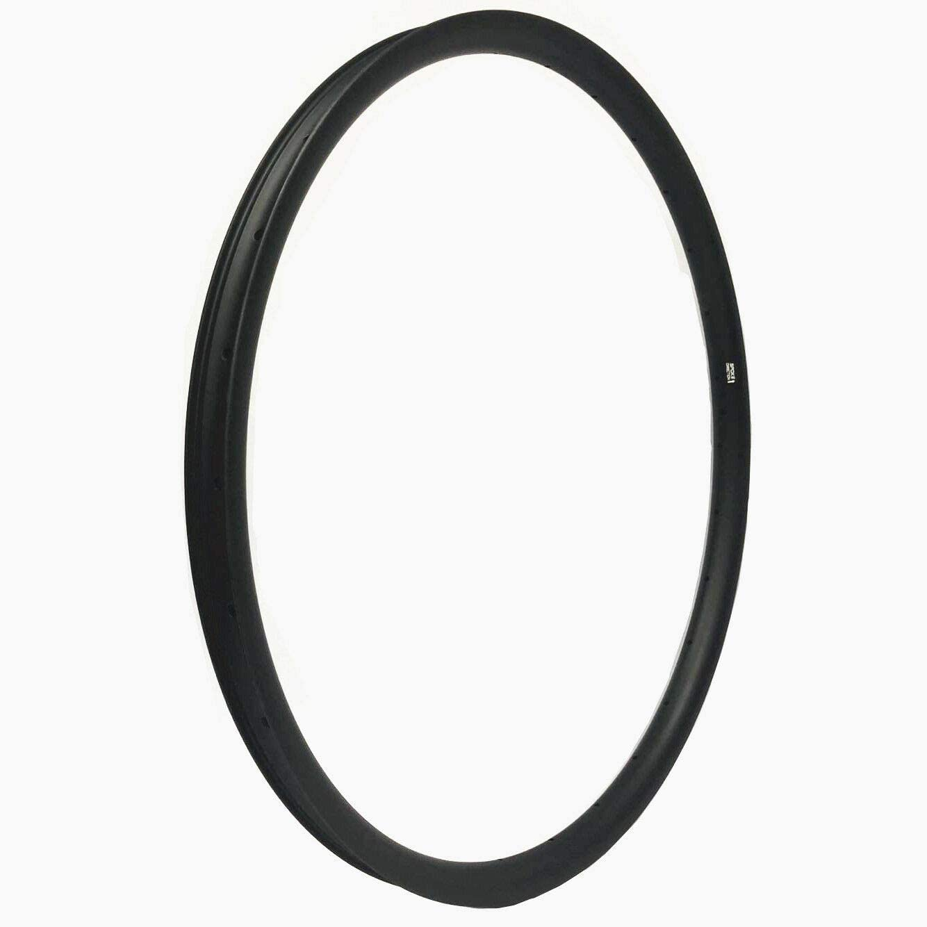 29 inch carbon MTB Rim tubeless compatible 50mm width mountain bike rim 32 hole