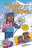 The Scary Slopes, Darcy Pattison, 1434225348