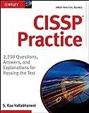 CISSP Practice, S. Rao Vallabhaneni, 111810594X
