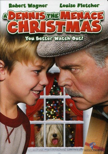 A Dennis the Menace Christmas ()