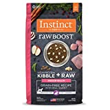 Instinct Raw Boost Indoor Health Grain Free Recipe...