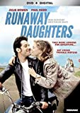 Runaway Daughters [DVD + Digital]