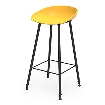 Bar Haut De Art Tabouret En Iron MumaChaise Moderne Simplicity DH2WeE9IYb