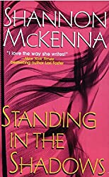 Standing In The Shadows (The Mccloud Series Book 2)