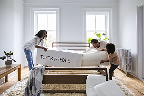 Tuft Amp Needle Full Mattress Bed In A Box T Amp N Adaptive