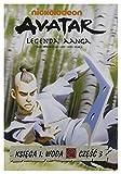 Avatar: The Last Airbender Part 3 [DVD] (IMPORT) (No English version)