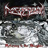 Nosferatu Returning To The Slaughter (Cd)