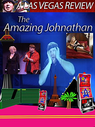 Clip: A Las Vegas Review - The Amazing Johnathan