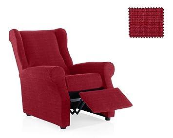 1 Placeestándar Fauteuil Textil Taille Relax Moraig Housse Jm kPTuOZiwX