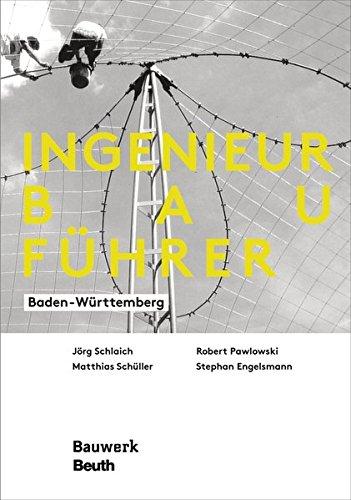 Ingenieurbauführer: Baden-Württemberg (Bauwerk)