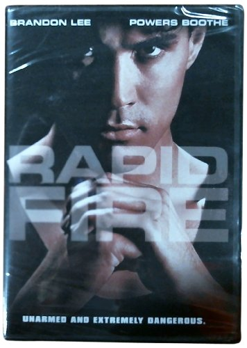 Rapid Fire - Lee In Ma Stores