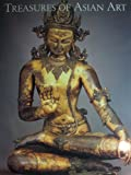 Treasures of Asian Art, Denise P. Leidy, 1558598634