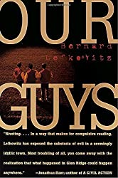 Our Guys by Bernard Lefkowitz (1998-04-28)