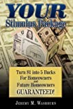 Your Stimulus Package, Jeremy M. Washburn, 1438997388