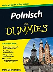 Polnisch Fur Dummies (German Edition) by Gabryanczyk, Daria (2013) Paperback