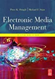 img - for Electronic Media Management: 5th (Fifth) Edition book / textbook / text book