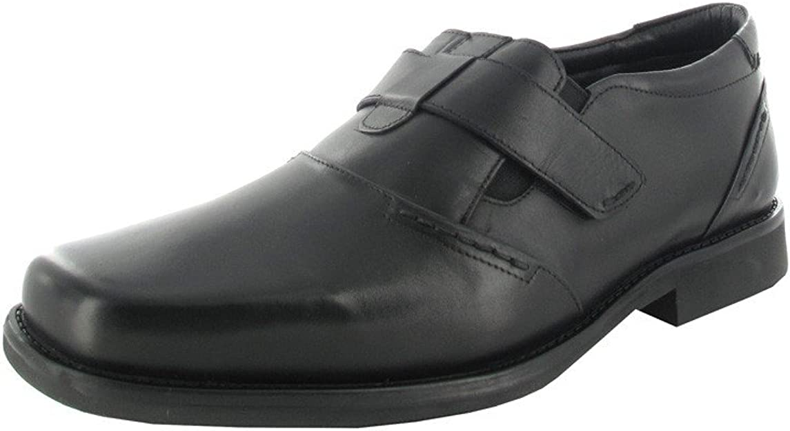 don carlos black shoes
