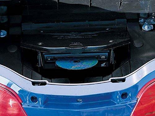Most Popular Car CD Changers