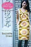 Anna Maria Horner Socialite Dress AMH-003SD