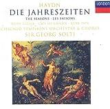 Music : Haydn: Die Jahreszeiten - The Seasons, Les Saisons)