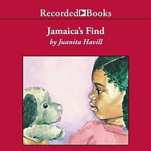 Jamaica's Find Audiobook