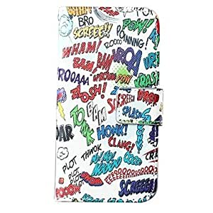 Samsung Galaxy S5 Mini compatible Special Design PU Leather Full Body Cases