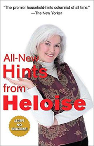Heloise [Pdf/ePub] eBook