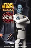 Grand Admiral Thrawn: A Star Wars Rebels Cinestory Comic