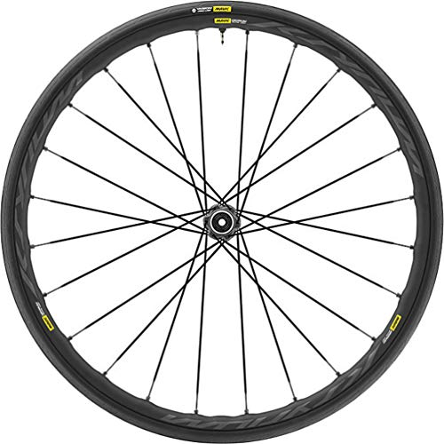 Mavic Ksyrium Eite Disc CL UST Wheel/Tire System - Front 25 12x100