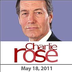 Charlie Rose: Robert Danin, Michele Dunne, Rami Khouri, Roger Penske, and Will Power, May 18, 2011
