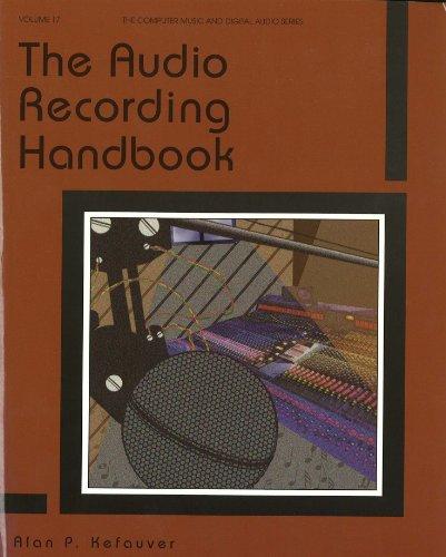 Processing Digital Equalizer (DAS 17, Kefauver: The Audio Recording Handbook (2001))