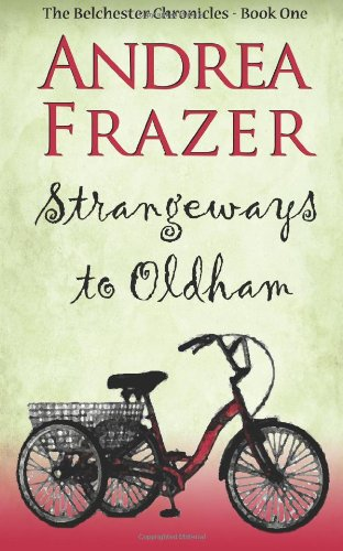 book cover of Strangeways to Oldham