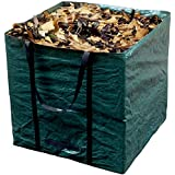 Connex B47055 Sac à ordures pour le jardin Carré 245 l