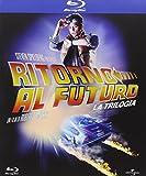 Ritorno Al Futuro - La Trilogia (3 Blu-Ray) [Italia] [Blu-ray]