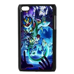 Ipod Touch 4 Phone Case Pokeman G3L8212