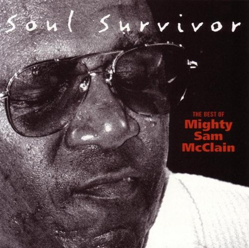Soul Survivor: Best of Mighty - Cd Sam Mighty