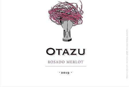 Otazu Rosado Merlot