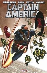 Captain America by Ed Brubaker - Volume 4 (Captain America (Paperback))