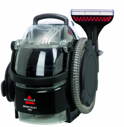 Bissell 3624 SpotClean Professional Portable Carpet Cleaner - Corded (Vacuum Machine Portable compare prices)